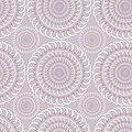 Seamless Antique Wallpaper Pat Royalty Free Stock Images