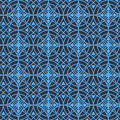 Seamless arabian pattern