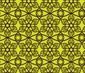 Seamless arabian pattern
