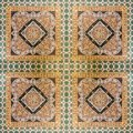 Glasgow Cathedral Floor Tiles