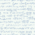 Seamless background of many formulas. Royalty Free Stock Photo