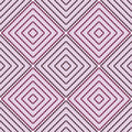 Seamless background pattern with repeating endless chocolate vawes Royalty Free Stock Photo