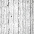 Seamless background texture of white wood old painted wooden lining boards wall Royalty Free Stock Images