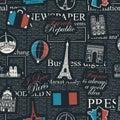 En tema de Francia y París