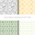 Seamless backgrounds for business