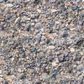 Seamless beach rocky texture with sand. background Royalty Free Stock Photo