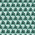 Seamless Blocks Background Royalty Free Stock Images