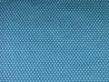 Seamless Blue Polka Dot Backgr...