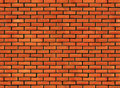 Seamless brick wall Stock Photo