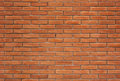 Seamless brick wall texture high resolution Royalty Free Stock Image