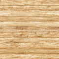Seamless bright yellow wood texture Stock Images