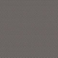 Seamless carbon fiber square Stock Photography