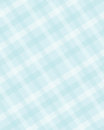 Seamless checkered abstract blue background Stock Photos