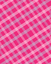 Seamless checkered design abstract background Stock Images