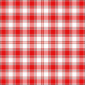 Seamless checkered  pattern Stock Photo