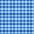 Seamless Checkered Pattern. Vi...