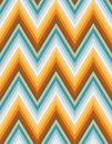 Seamless chevron background pattern zig zag background Royalty Free Stock Photography