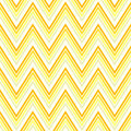 Seamless chevron pattern in retro style geometric background can be used to fabric design wallpaper decorative paper scrapbook Stock Images