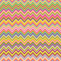 Seamless chevron zig zag pattern background simple modern Stock Photography
