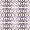 Seamless colored pattern Royalty Free Stock Photography
