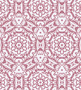 Seamless colorful traditional floral pattern Stock Photos