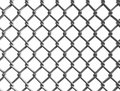 Seamless construction net. Royalty Free Stock Photos