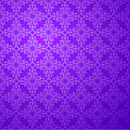 Seamless damask background Royalty Free Stock Photo
