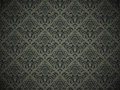 Seamless dark pattern 5 Stock Photo