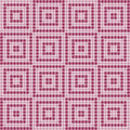 Seamless decorative geometric pattern. ethnic endless background with ornamental decorative elements with traditional etnic