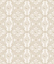 Seamless designer pattern vector and background Stock Image