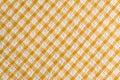 Seamless diagonal  tablecloth Stock Photo