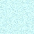 Seamless diamond pattern vector illustration Stock Photos