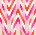 Seamless dots geometric pattern Royalty Free Stock Photo