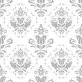 Seamless Elegant Background