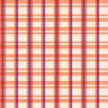 Seamless fabric pattern Stock Photo