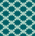 Seamless floral color pattern Royalty Free Stock Photo