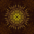 Seamless floral pattern,  Stock Image