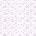 Seamless floral pattern background of Stock Photos
