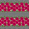 Seamless ethnic pattern texture , on bright background.