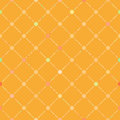 Seamless flower pattern. EPS 8 Royalty Free Stock Image