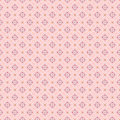 Seamless geometric pattern can be used for wrapping wallpaper fills web page background design of textile etc Royalty Free Stock Photography