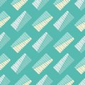 Seamless geometric pattern. The texture of the strips. Scribble texture.