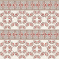 Seamless geometric pattern tile this is file of eps format Stock Photo