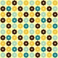Seamless geometric pattern. website background. Royalty Free Stock Photos