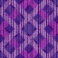 Seamless geometrical background