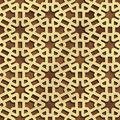 Seamless. Grates pattern Stock Photos