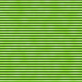 Seamless green striped background