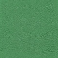 Seamless greenish leather texture for background mural wallpaper Royalty Free Stock Photo