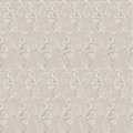 Seamless grey floral pattern abstract Royalty Free Stock Photography
