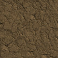 Seamless ground texture Royalty Free Stock Photography